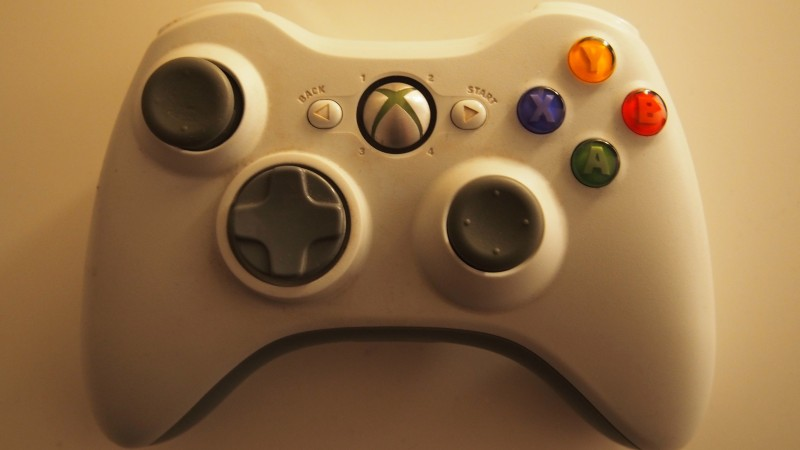 How to Use XBox 360 (Wireless) Controller for Windows on a Mac