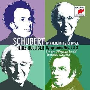 Holliger Schubert
