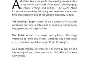 Abiahs-Profile