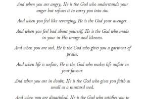 It's About God's Promises Excerpt2