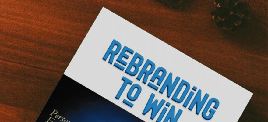 Rebranding to Win12