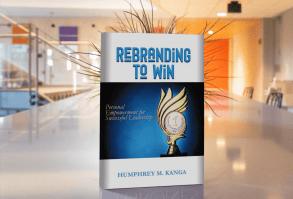 Rebranding to Win8