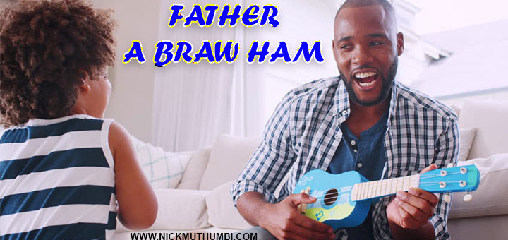 Father Abrawham
