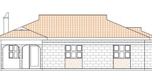 3 bedroom house plan in kenya