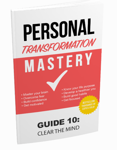 Personal Transformation Mastery (Ebook)