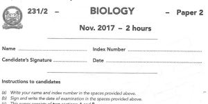 download pdf KCSE biology paper 2 exams - Muthurwa Marketplace