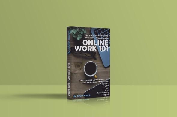 Making money online in kenya ebook