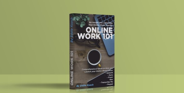 Making money online in kenya ebook