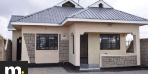 Best house plans in kenya - How much to build a 4 bedroom house ...