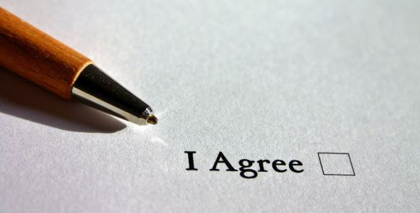 Sample Business Partnership Agreement form