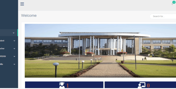 School Management System in Kenya (Php Code)