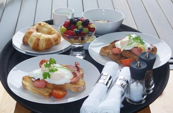 English Breakfast Recipe kenya