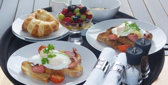 English Breakfast Recipe kenya