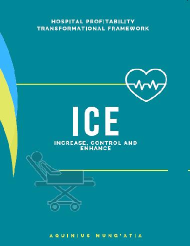 Increase, Control and Enhance (ICE). The Hospital Pofitability Transformation Framework