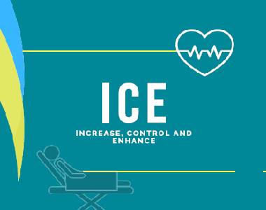Increase, Control and Enhance (ICE). The Hospital Pofitability Transformation Framework
