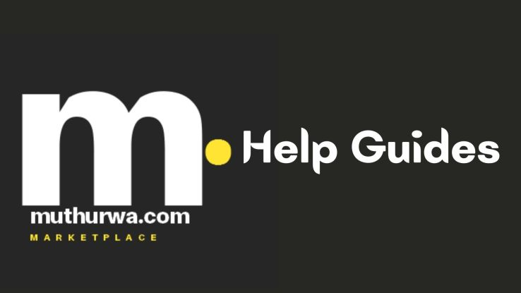 muthurwa.com help center guides