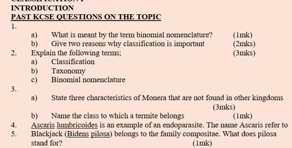 Biology jitume