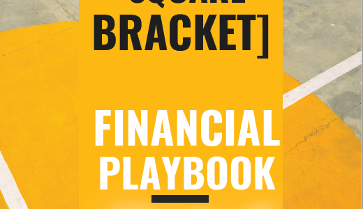 The Square Bracket Financial Playbook