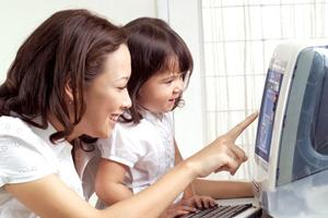 Cara mendidik anak yang benar dengan teknologi