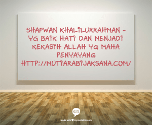 gabungan nama bayi laki laki islam 4