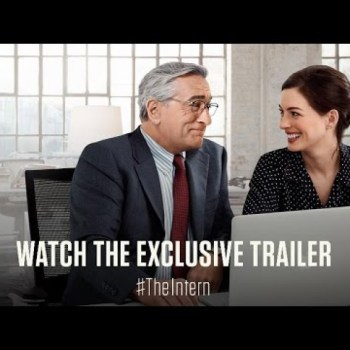 the intern official trailer 2 hd 768x576