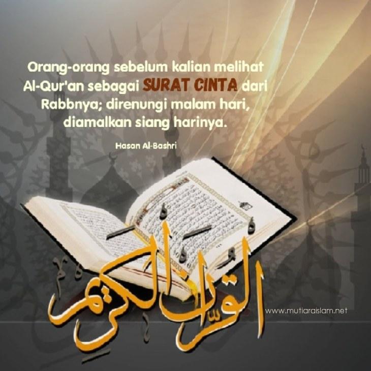 Kata Kata Indah Al Quran Katapos