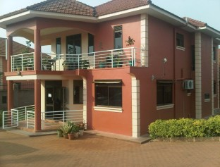 About Mutoni Construction - offices