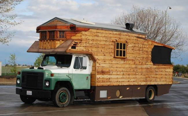 You Have To Start Somewhere Tiny House Big Dreams