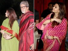 Aishwary Rai Bacchan's pregnancy style was a understated one. She sported a melange of comfortable ethnic and western ensembles through the nine months.