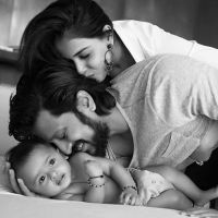 Rani Mukerjee shares letter, photo of daughter Adira on first birthday
