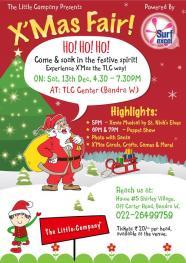 The Little Company Christmas Fair