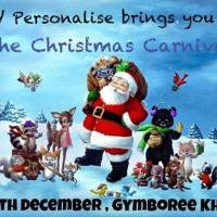 12 Christmas Events for kids in Mumbai