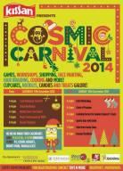 Cosmic Carnival 2014