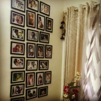 Photo Display options: gallery