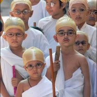 Republic Day Spl: How to dress up your child as an inspiring Indian personality