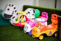 Ride-on Toys at Koco Kids