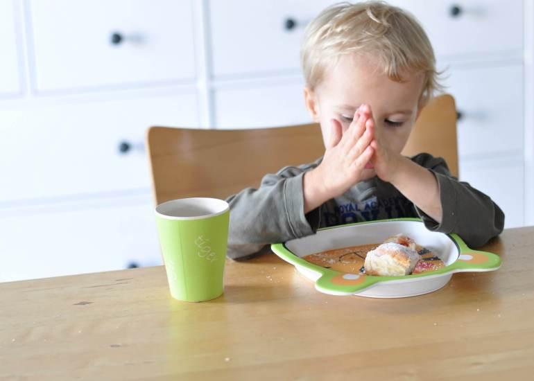 So gelingt der entspannte Start in den Tag - weniger Zeitdruck durch selbständige Kinder #erzeihung #kidner #frühstück #entspannung #alltag #metime #stress #zeitdruck