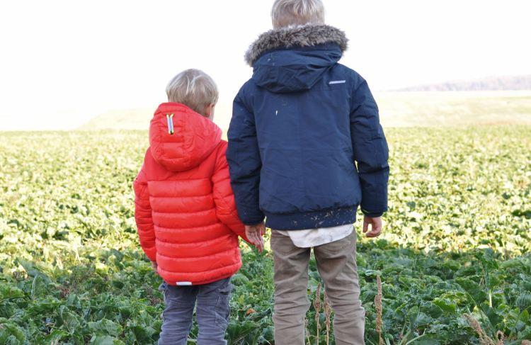 Die perfekte Winterjacke für´s Kind: 8 Tipps für den Kauf mit beNoah #Verlosung