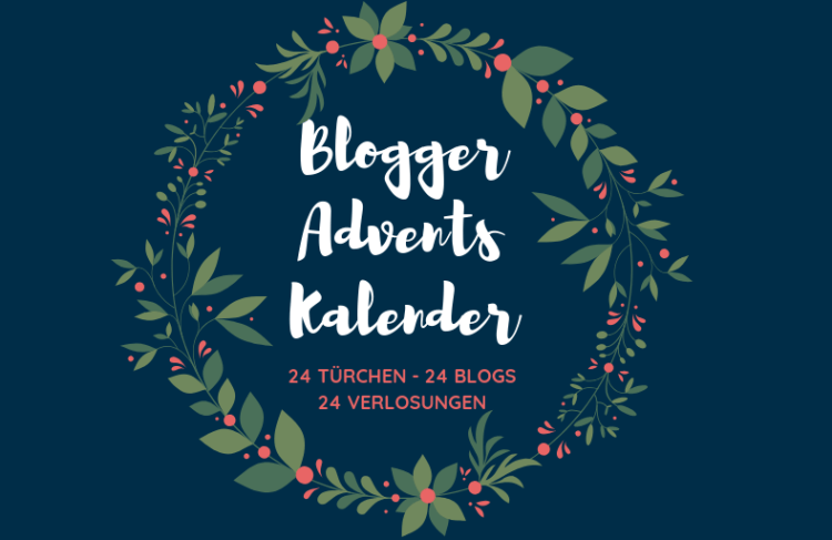 Adventskalender #Verlosung #Blogger #Advent #Weihanchten
