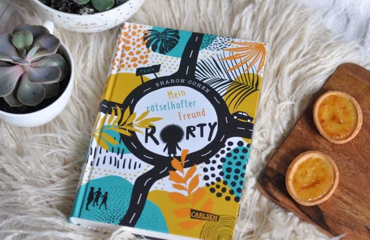 Von Freundschaft & Helfen – Mein rätselhafter Freund Rorty
