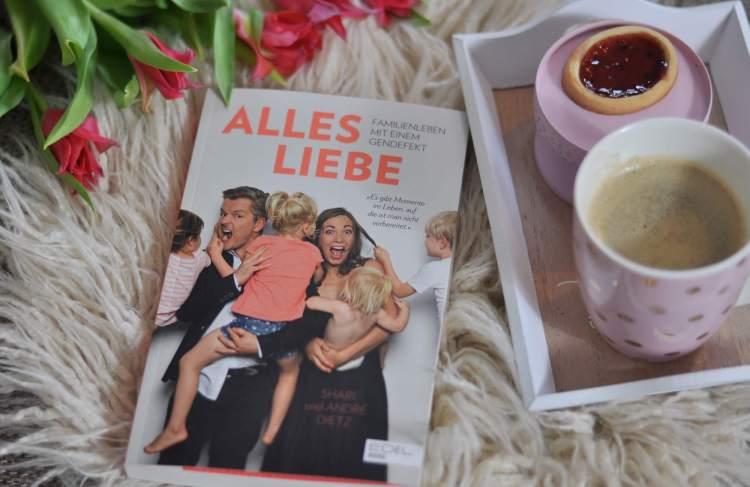 Alles Liebe – Familienleben mit einem Gendefekt
