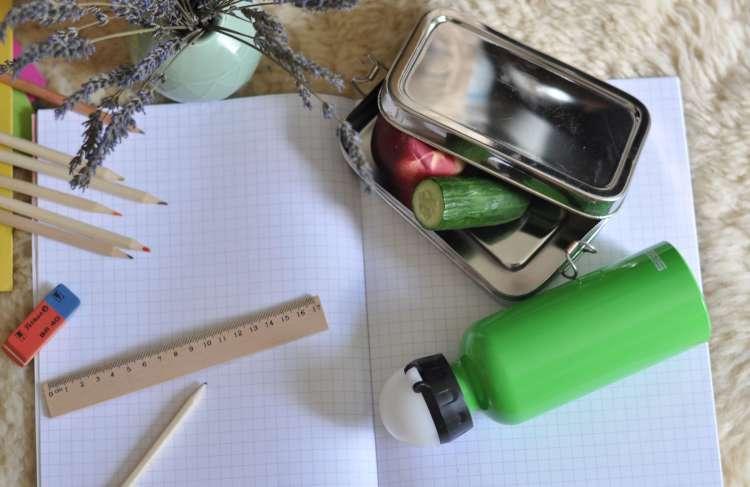 Weniger Plastik im Schulranzen – Tipps für nachhaltigen Schulbedarf