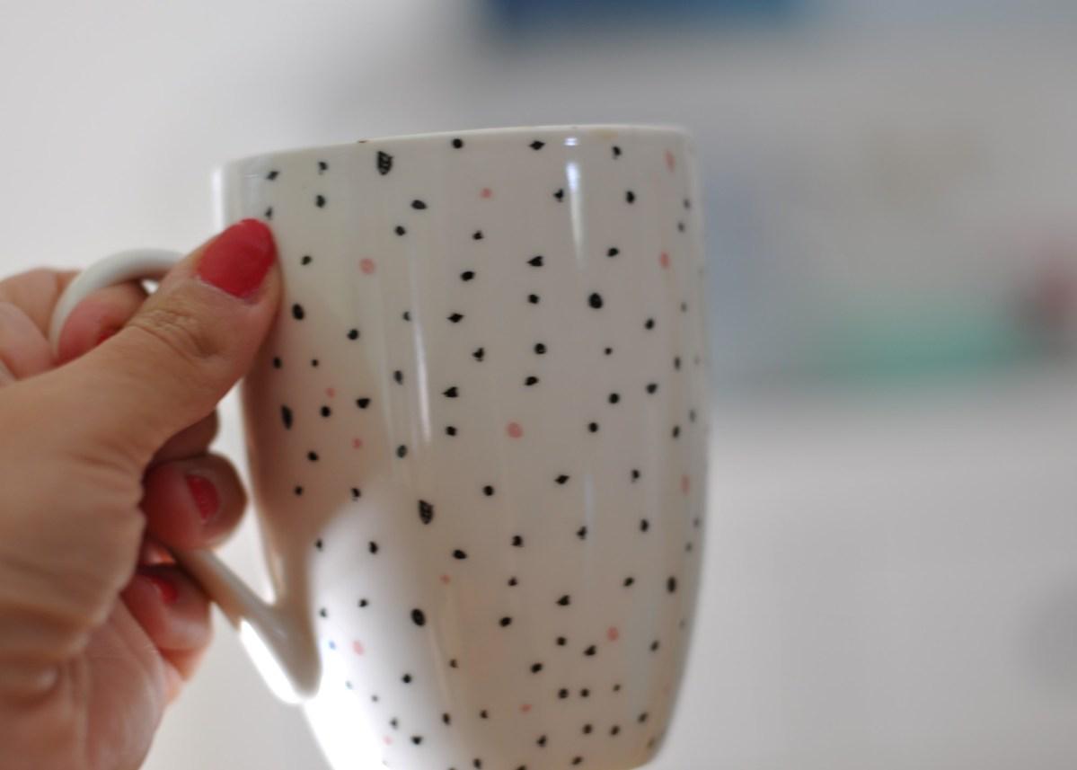 Kaffee-Klau & Sport-Faulheit: 1000 Fragen an mich selbst #6