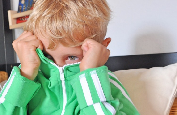 Kindercoaching – Wie sich ein Kind im Gespräch öffnet #Buchtipp