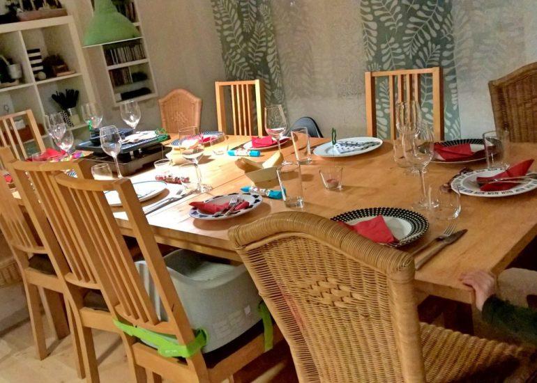 Kodu Kids Sitzerhöhung - Produkttest auf Mutter&Söhnchen