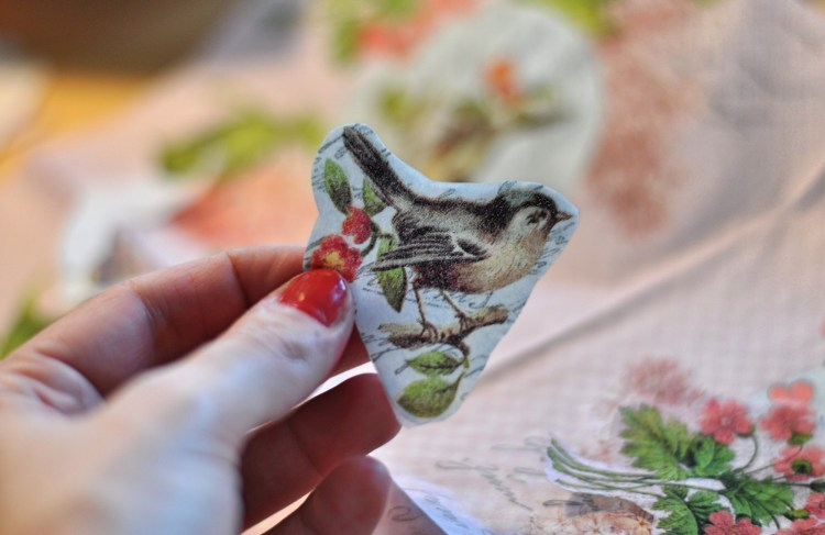 Pinterest-Träume & erste Ostereier – WMDEDGT 2/18