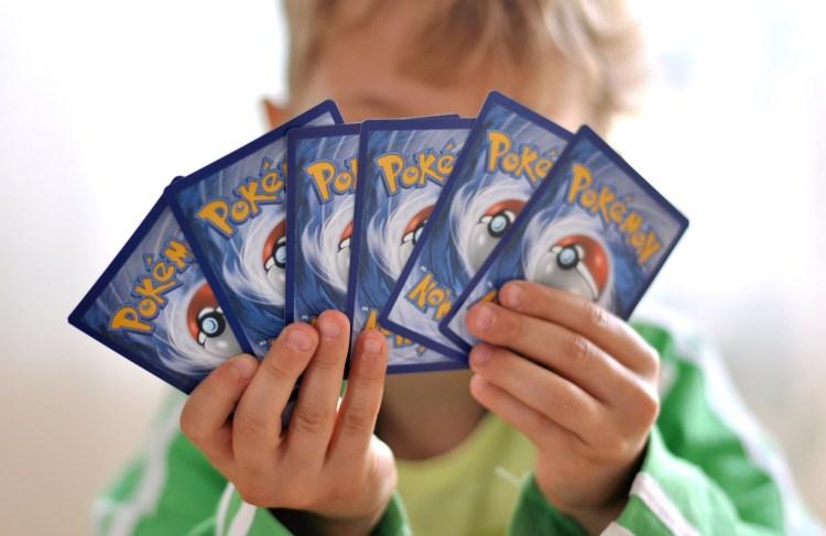Pokémon Sammelleidenschaft - Nützliche Tipps für Eltern von Pokémon-Fans