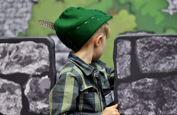 Robin Hood - Ausstellung für Kinder im Historischen Museum Speyer