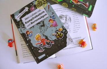 Lesespaß für Comicfans – School of the Dead Serie #Rezension