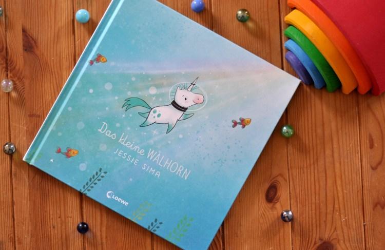 Das kleine Walhorn – Die Bedeutung von Familie für Kinder ab 4 Jahren